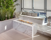 Neolith_Calacatta_Silk Finish_6mm