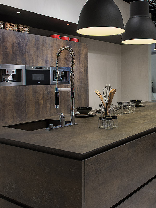 Neolith Iron Moss Neolith