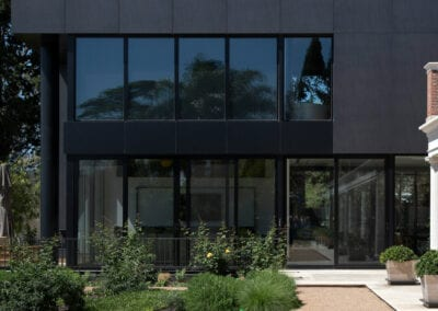Private Residence Buenos Aires Neolith