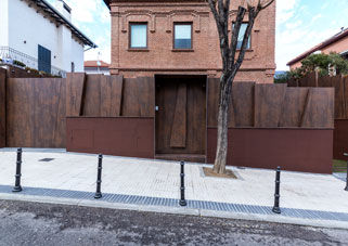 Private Residence Madrid