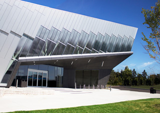 Vaughan Civic Centre Resource Library