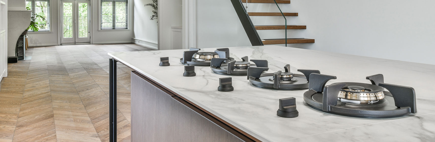 Neolith Pitt Cooking