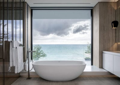 Neolith® Bathroom Trends